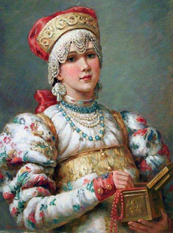 Beleza do russo! | Vladislav Nagornov. Discussão sobre LiveInternet - Serviço diário russo on-line