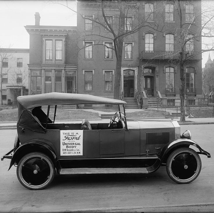 10 best 1920 automobiles images on Pinterest | Old school cars ...