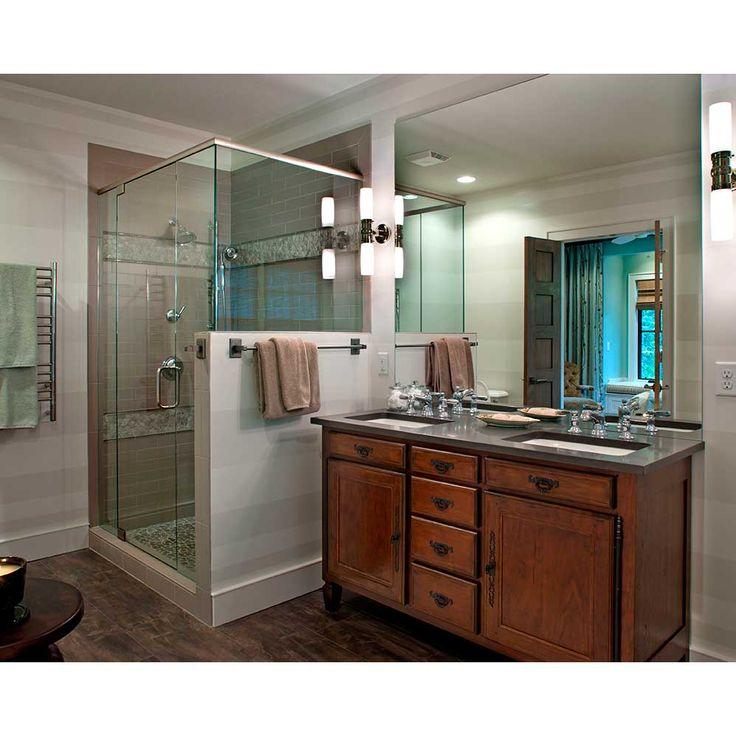 Elegant Bar Sink Cabinet Base