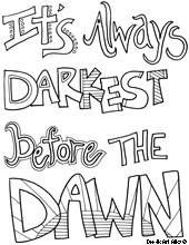 39 best quote images on Pinterest | Coloring books, Colouring ...