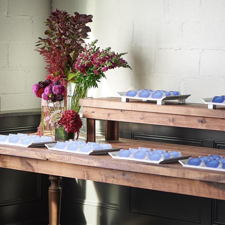 Escort Card Table Inspiration Featuring Our Rustic Country Table And  Ceramic Rectangle Platter With Sloped Ends