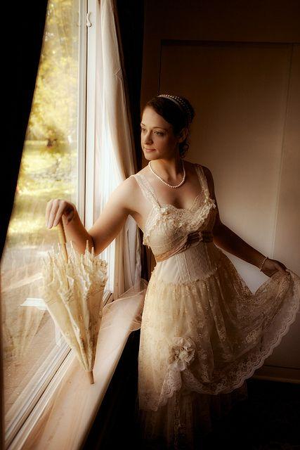 56 best images about vintage inspired wedding dresses by for Vintage wedding dresses austin