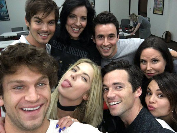 Pretty Little Liars (@PLLTVSeries) | Twitter