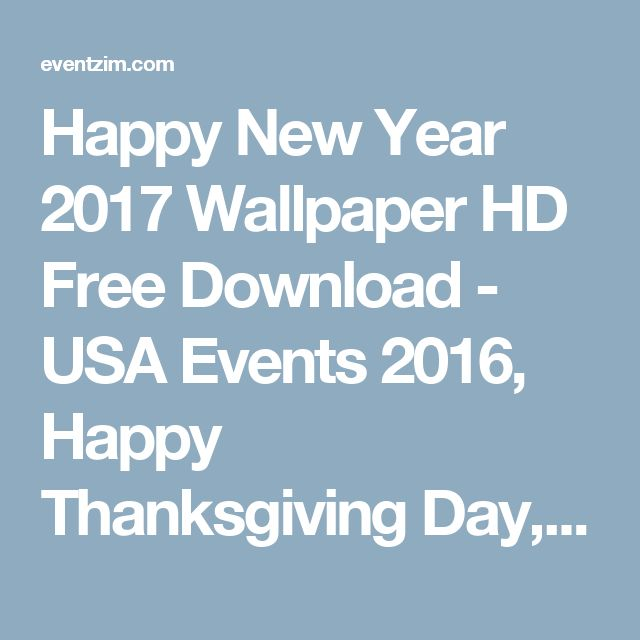 thanksgiving new year wallpapers