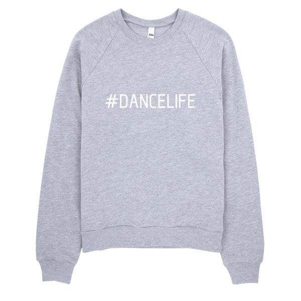 Perfect for someone who lives the #dancelife