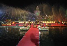 Juara Tinju Dunia Sanjung Festival Seni Bela Diri di Purwakarta