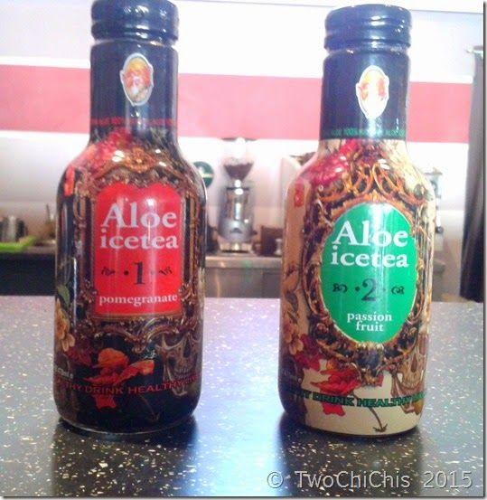 Aloe tea-TwoChiChis