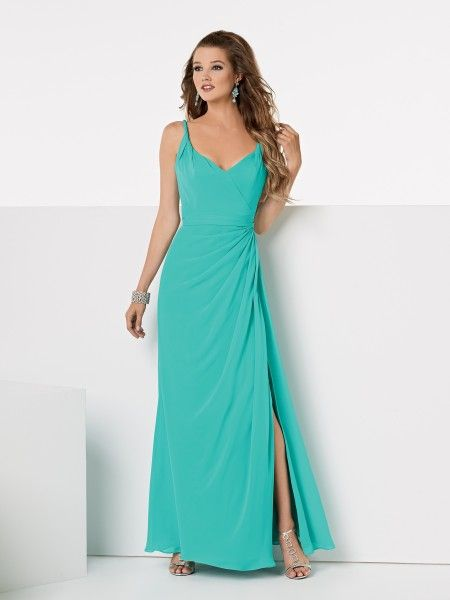 16 best Turquoise Bridesmaid Dresses images on Pinterest | Turquoise ...
