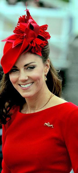 middletonmania:  Duchess of Cambridge turns 33, January 9, 2015 (b. January 9, 1982)