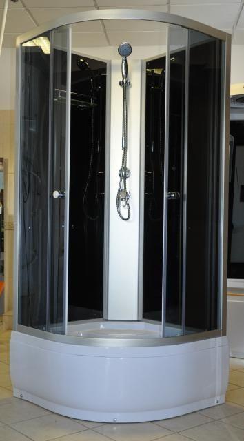 Aqualife Opal 509 mélytálcás zuhanykabin Akciós ár: 84.900 Ft http://www.zuhanykabin.hu/aqualife-opal-509-melytalcas-zuhanykabin-7874.html