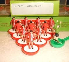 Aberdeen FC. @mitchattitude