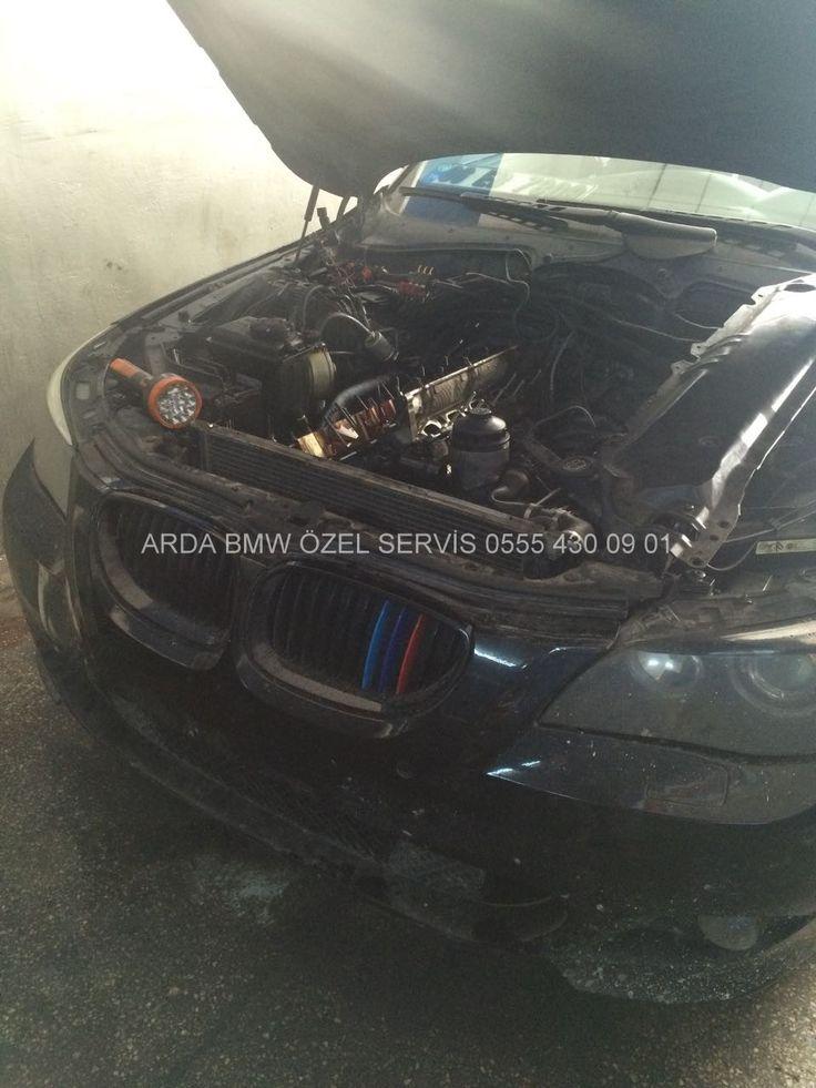 ARDA BMW ÖZEL SERVİSİ : Şaşmaz Oto Sanayi Sitesi
