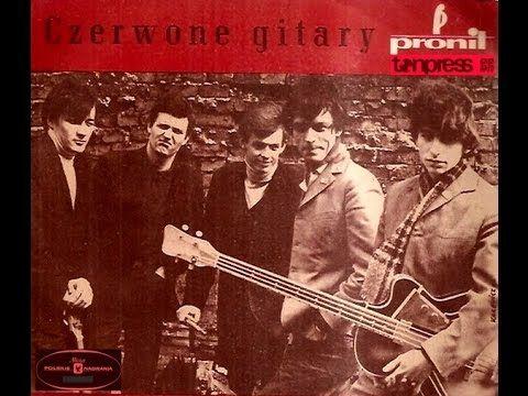 CZERWONE GITARY ♣ 45 RPM (3) ♣ [vinyl-rip]