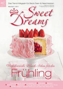 Cake Art Decor Neue Ausgabe : 30 best images about Sweet Dreams Cover on Pinterest