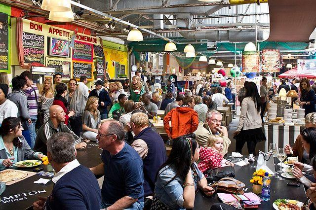 Hout Bay Market - Sundays - Cape Town