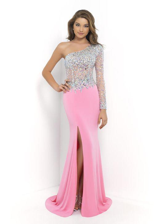 Mejores 227 imágenes de Blush Prom 2015 en Pinterest | Vestido de ...