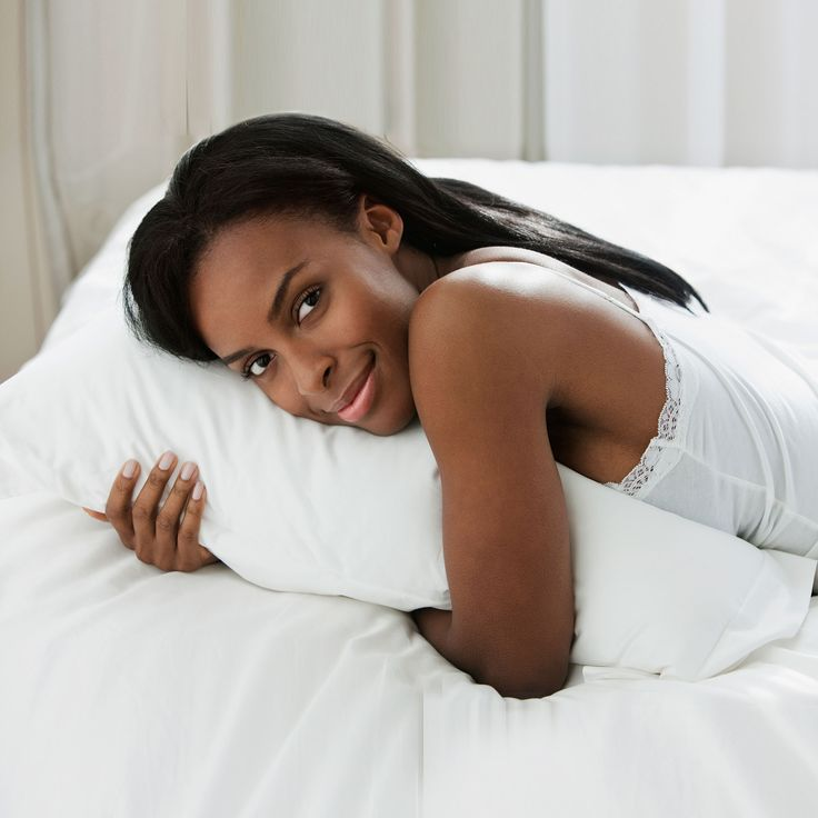 Stop waking up sweaty. These cooling sheets will keep you cool and dry until morning.
