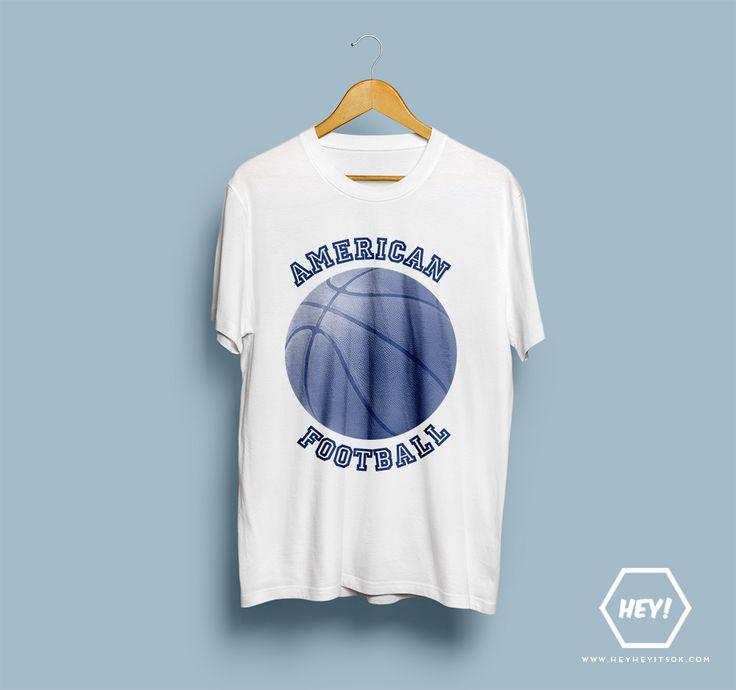 Hey, si toi aussi tu veux ton tshirt AMERICAN FOOTBALL, une seule adresse dans ce bas monde : http://r-shop.spreadshirt.fr/american-football-A26144310  #football #america #usa #tshirt #hey