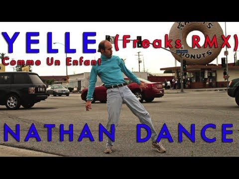 Def. not pretty, but happy - a new Nathan Barnatt video with higher production values!