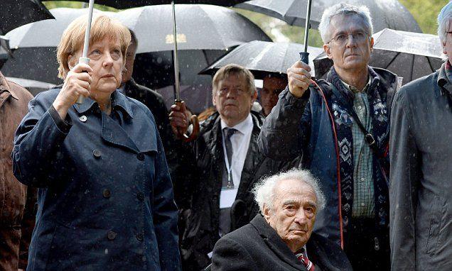 Holocaust survivor who fought anti-semitism dies aged 96