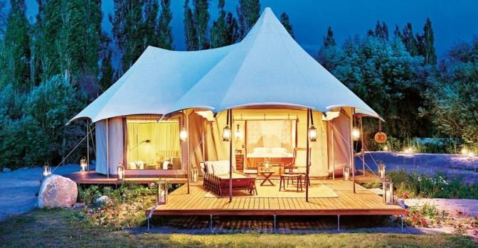 8 Unforgettable Glamping Experiences In Asia To Have With Your Kids Before They Grow Up