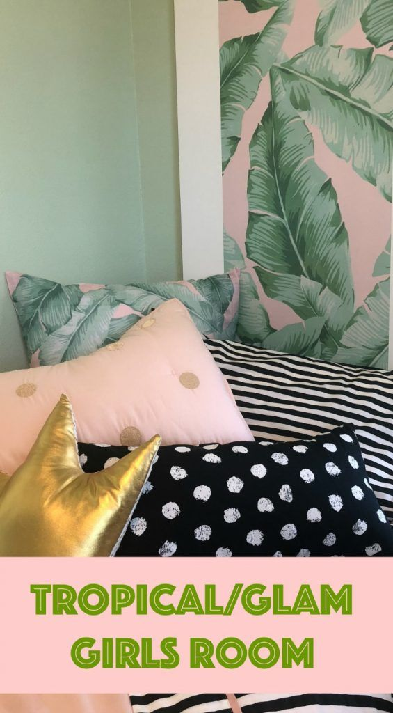 Image Result For Tropical Childrens Rooms Tropical Bedroom Decor Tropical Interior Design Tropical Bedrooms