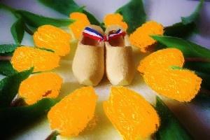 Tulpen en klompen... Nederland :)