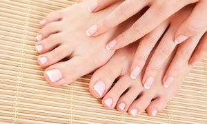 Groupon - Laser Nail-Fungus Removal for Up to 5 or 10 Toes at Ripepi Foot & Ankle Clinics, Inc. (Up to 71% Off) in Multiple Locations. Groupon deal price: $199