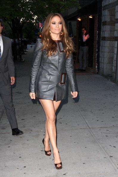 Jennifer Lopez Clothes