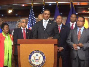 Congressional Black Caucus Launch HBCU Tour