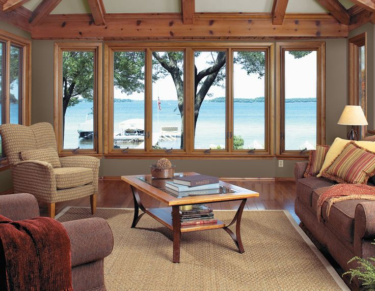 Room With Casement Windows : Best images about replacement windows on pinterest