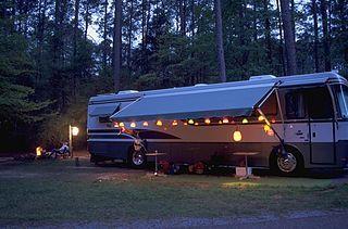 Budget Family Vacation Idea: RV Camping Parks