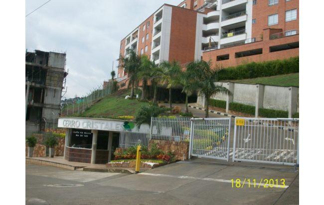 Edificio cerro cristales 40 sector barrio los cristeles 41 nuevo