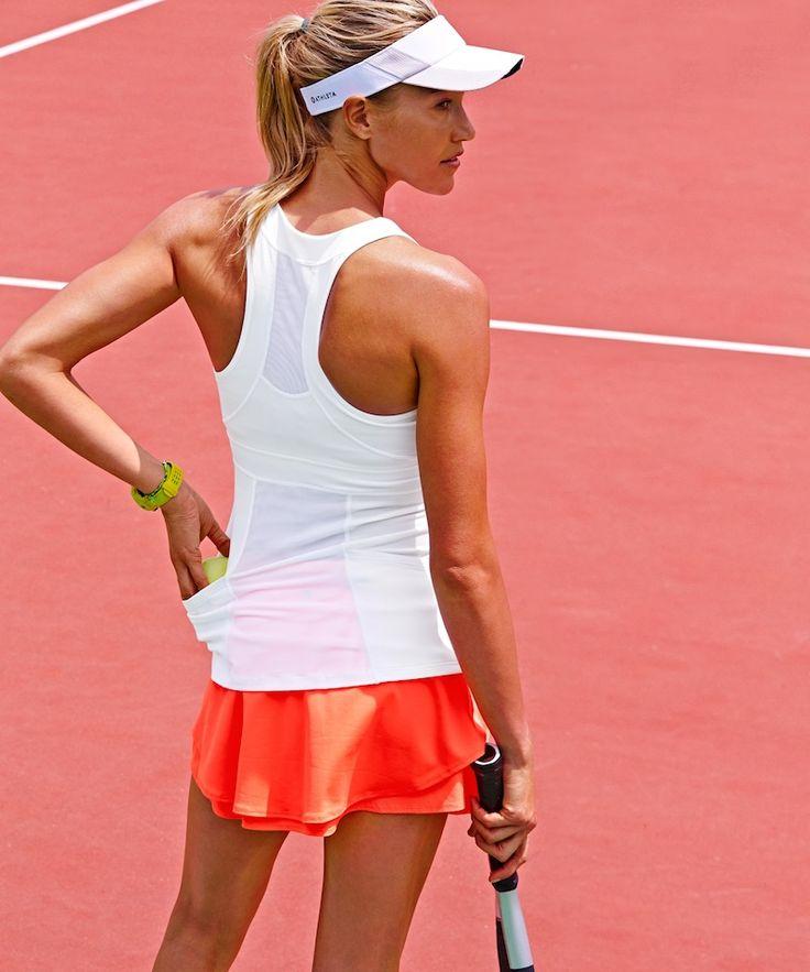25+ bu00e4sta Tennis outfits idu00e9erna pu00e5 Pinterest | Tennis och Nike tennis