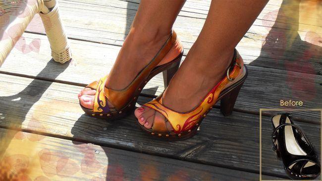 Кроссовки женские на каблуке найк где купить в туле