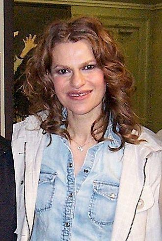 Sandra Bernhard - Wikipedia, the free encyclopedia