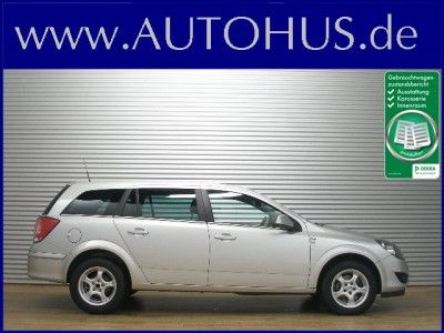 Opel Astra Caravan 1.7 CDTI EDITION 111 Kombi 5.450,00 €