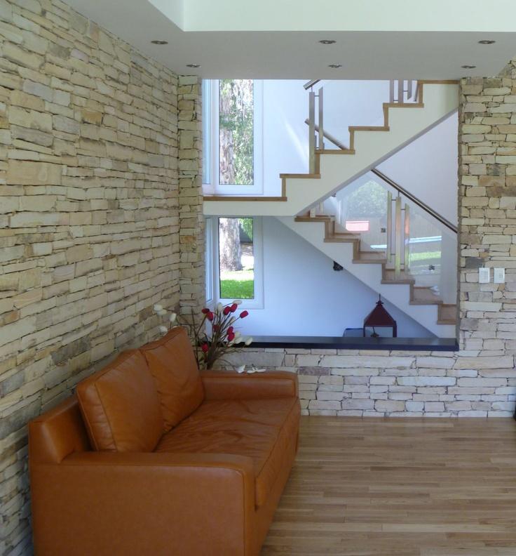 les 34 meilleures images du tableau stone panel placage mural sur pinterest pierres naturelles. Black Bedroom Furniture Sets. Home Design Ideas