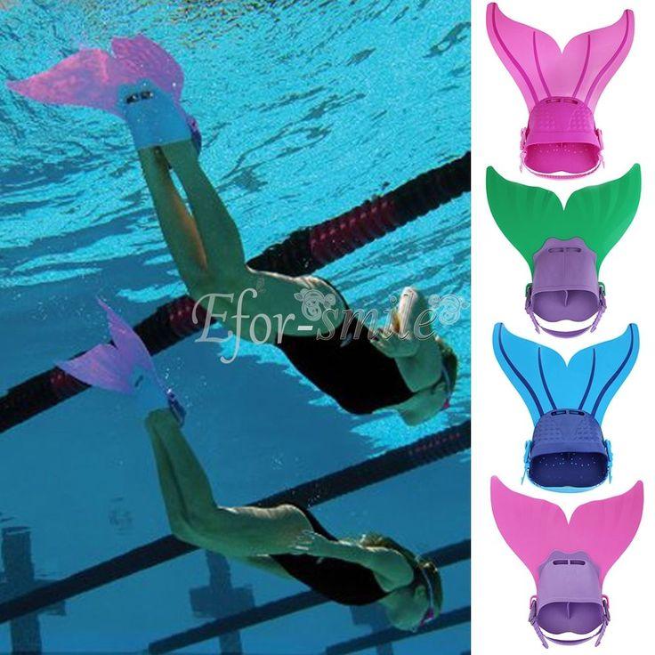 Best 25 Mermaid Monofin Ideas On Pinterest Mermaid Swim