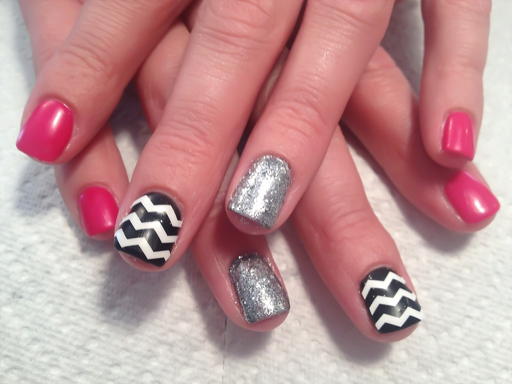 11 best Creative Nail Designs by Mekel at Lavish Looks!! images on ...