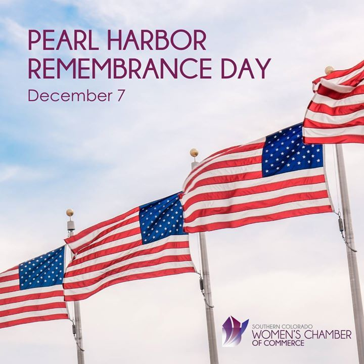 Today We Honor And Remember Those Who Lost Their Lives On December 7th 1941 Pearlharborremembranceday Remembrance Day Chamber Of Commerce Florida Home
