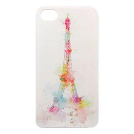 Eiffel-kuori iPhone 4/4S