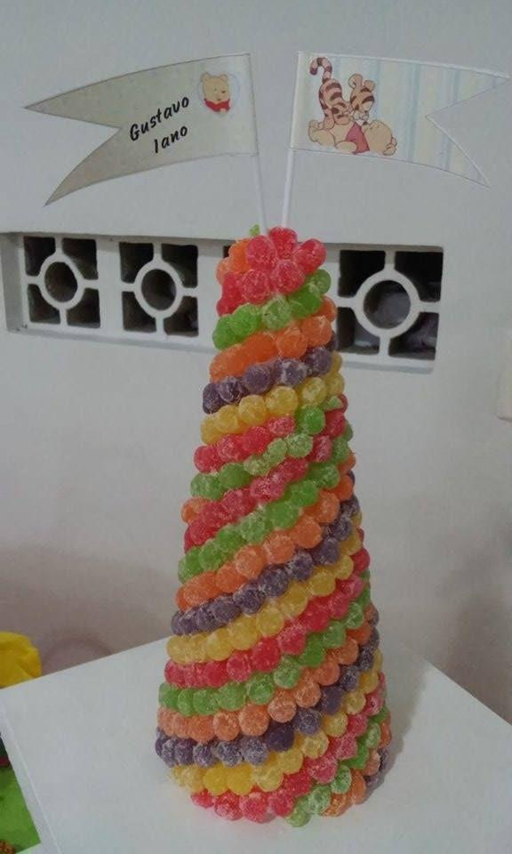 Torre de jujubas