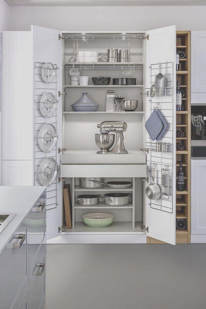 44 the best kitchen appliance storage