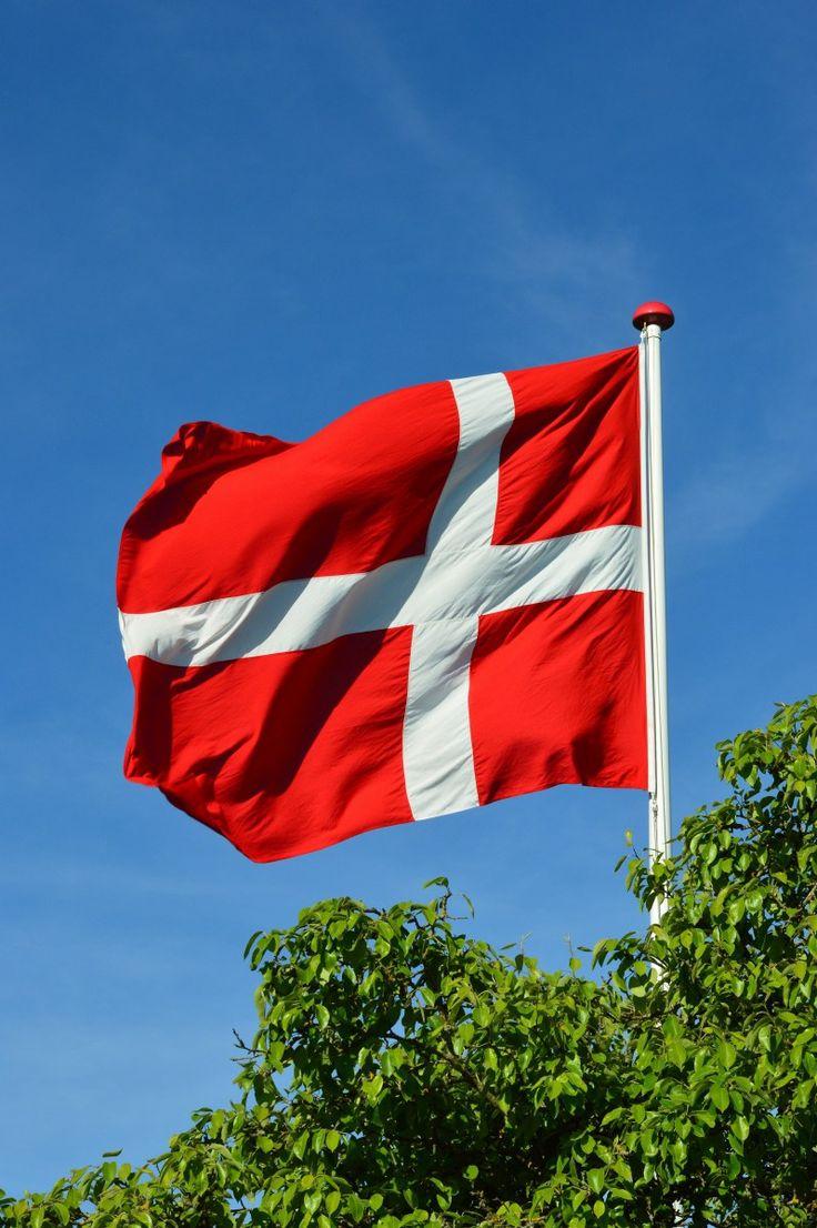 Flagdage - hvornår skal vi hejse Dannebrog.