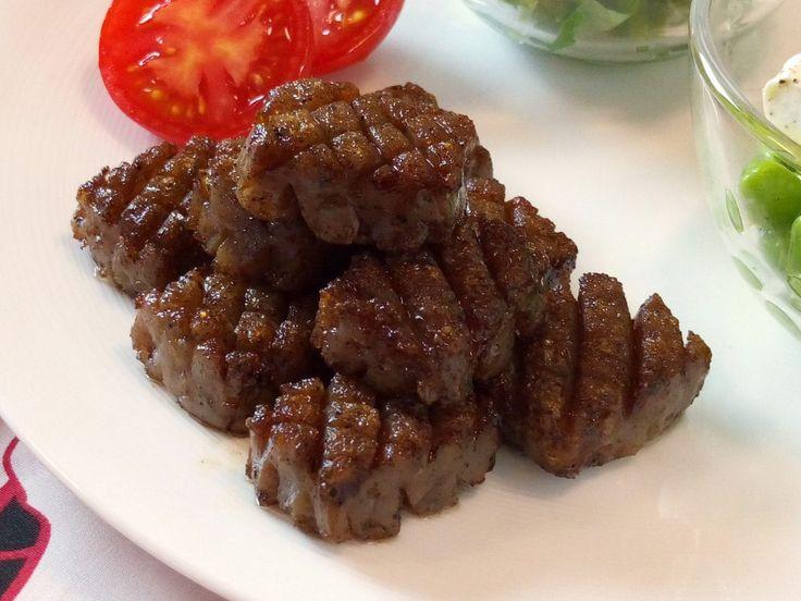 グッチ裕三 こんにゃく ステーキ レシピ
