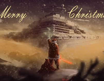"""Check out new work on my @Behance portfolio: """"Merry Christmas and Heppy new year!"""" http://be.net/gallery/60353515/Merry-Christmas-and-Heppy-new-year"""