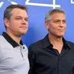 """Venice: Matt Damon Calls 'Suburbicon' """"The Definition of White Privilege"""""""