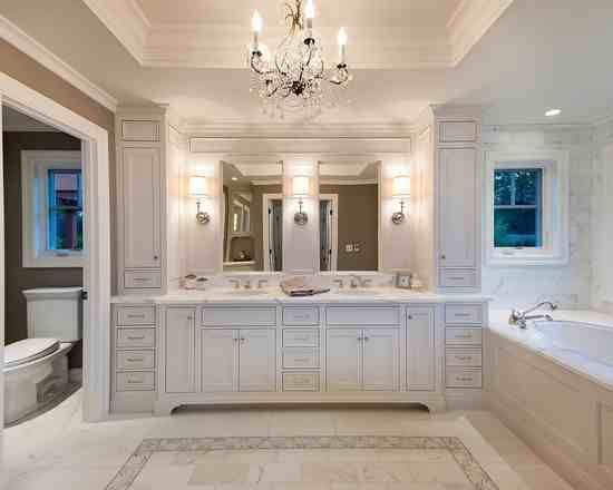 Basic Bathroom Remodel Decor Classy Design Ideas