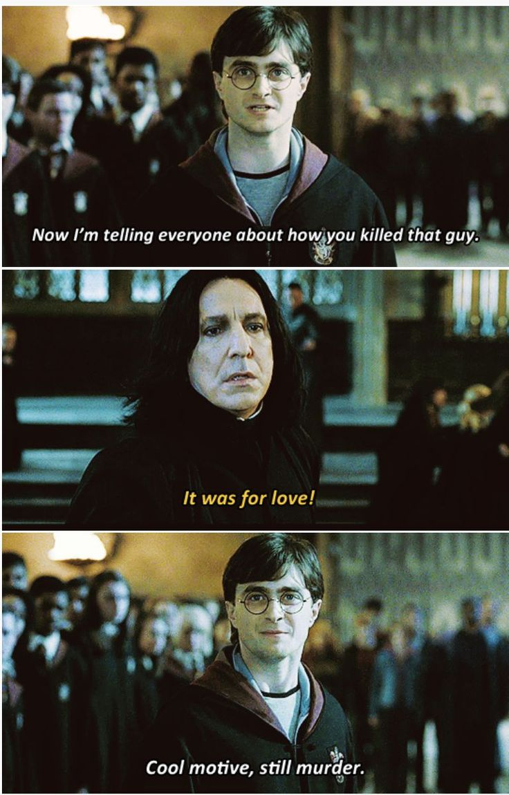 Someone Combined 'Harry Potter' With 'Brooklyn Nine-Nine' Quotes